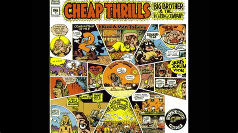 Big Brother And The Holding Company - Piece Of My Heart