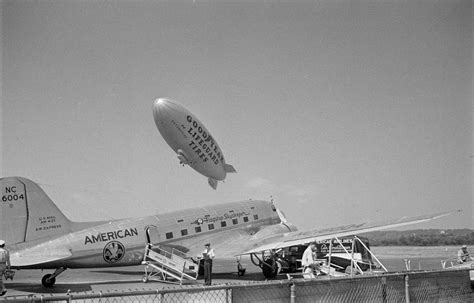 1948 Airborne Transport DC-3 (DST) disappearance - Wikipedia