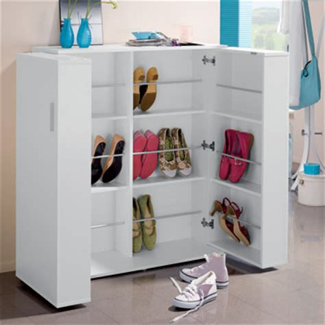 Meuble chaussures lidl