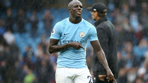 Benjamin Mendy: I can become the world's best left-back at