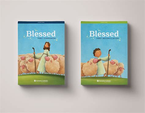 Blessed | A First Reconciliation and First Communion