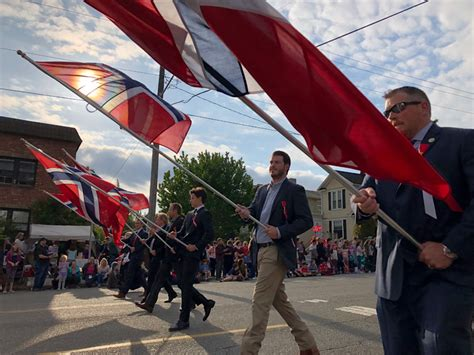 Syttende Mai Parade to take over Ballard on Friday – My