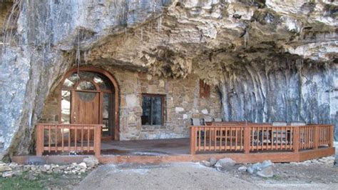 Wanna Spend A Night In A Cave? This Is Not Some Shabby