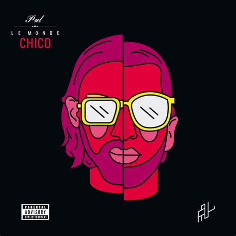 Le monde Chico by PNL on Spotify