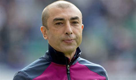 Roberto Di Matteo SACKED: Manager leaves Aston Villa after