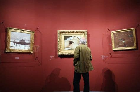 Riddle of a Scandalous French Painting Is Solved