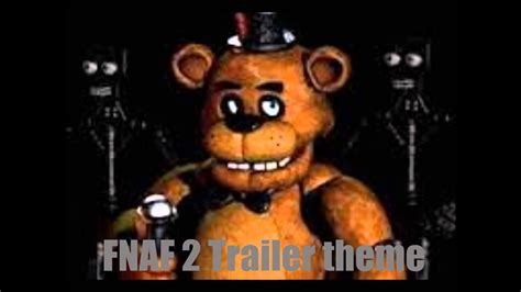 FNAF 2 Trailer theme (Alien Arena-track 5) - YouTube