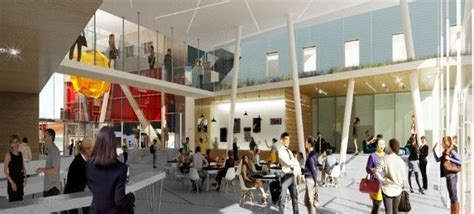 IÉSEG reveals the plans for its new campus in Lille: the