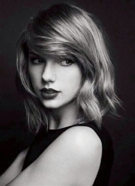 taylor swift black and white on Tumblr