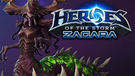 Heroes of the storm hero league guide