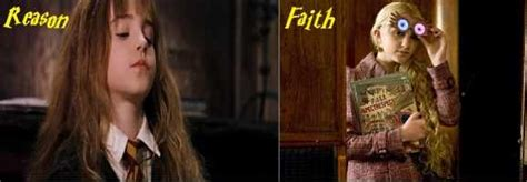 Harry Potter: Faith and Superstition | The Artifice