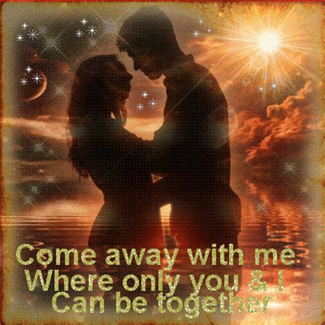 Being Together Is All I Want! Free Forever eCards