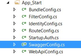 How to use Swagger in WEB API - Dot Net Tutorials