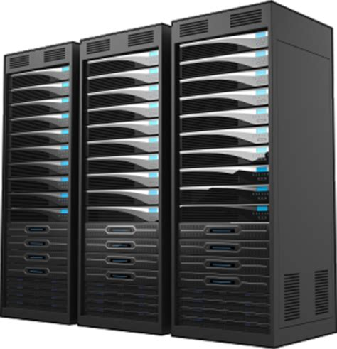Managed Open Source Servers | Enbake Consulting