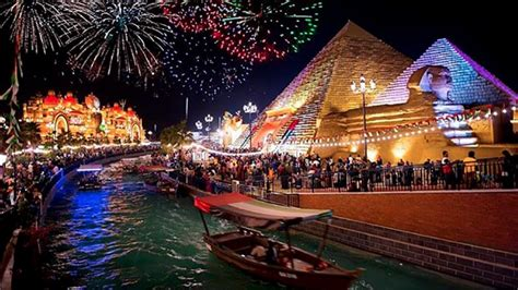 Global Village opens for new season in Dubai: What's new