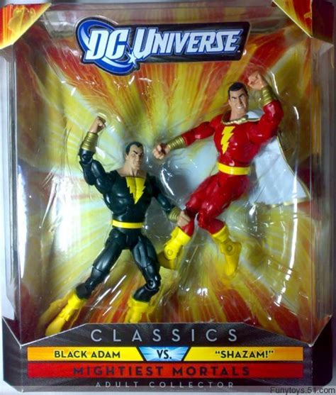 Action Toy Review: DC UNIVERSE CLASSICS CHECKLIST