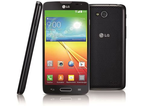 Review LG L90 Smartphone - NotebookCheck