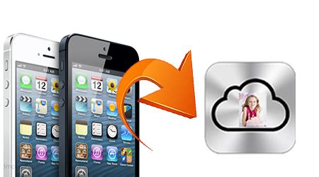 Step by Step iCloud Backup for iPhone
