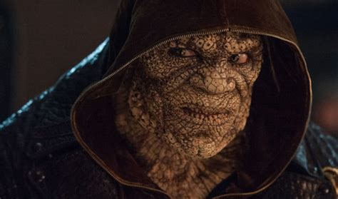 Who Plays Killer Croc In 'Suicide Squad'? The Actor Is A