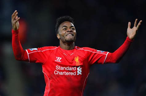 Raheem Sterling: I want to sign for Arsenal | Daily Star