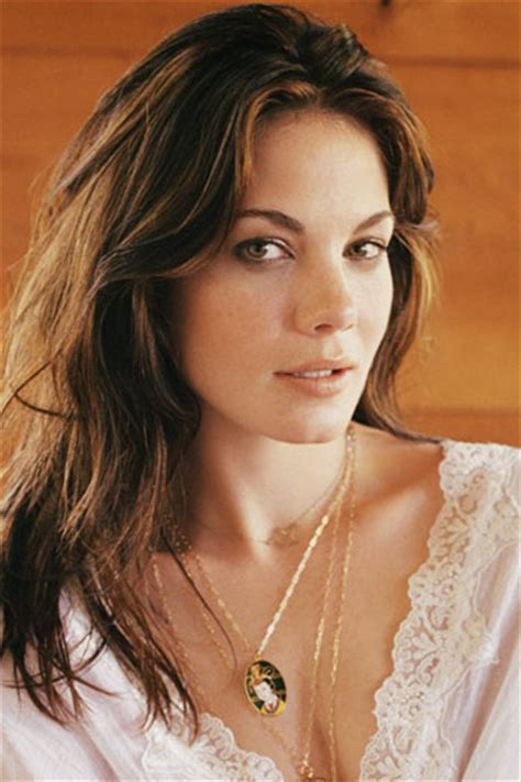 Michelle Monaghan Joins Nicholas Sparks Film 'The Best of