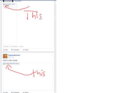 facebook image newsfeed photo/picture not loading