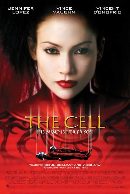 "Movie Review: ""The Cell"" (2000) 