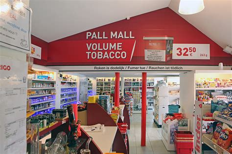 Real Tabac & Co Ploegsteert - Magasins - Real Tabac & Co