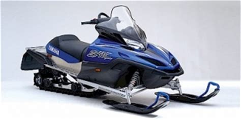 2006 Yamaha SX Viper Mountain Reviews, Prices, and Specs