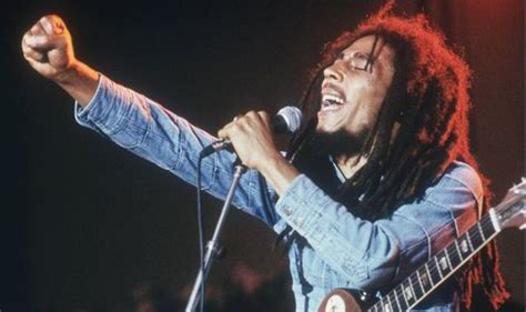 The skin cancer that killed Bob Marley is genetically