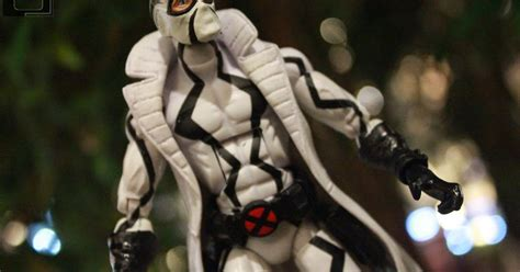 GeekMatic!: Marvel Legends: Fantomex!
