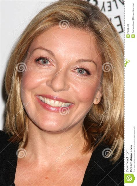 Sheryl Lee editorial stock image