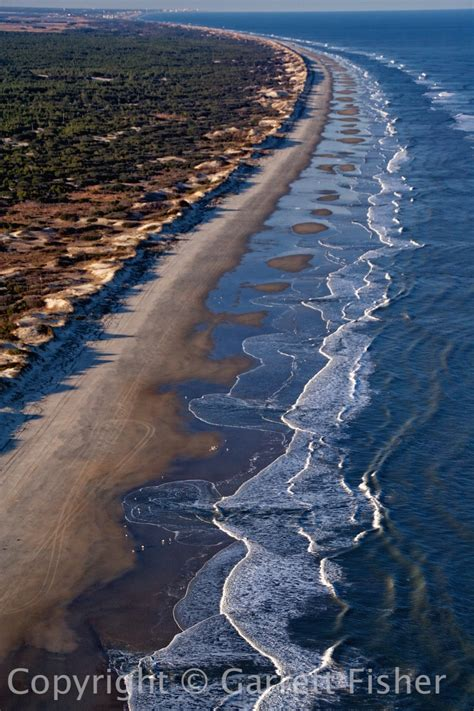 Flight: NC Outer Banks: Northern OBX