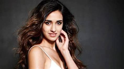 Disha Patani blasts news channel for calling her ugly