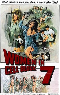 Women in Cell Block 7 - Wikipedia