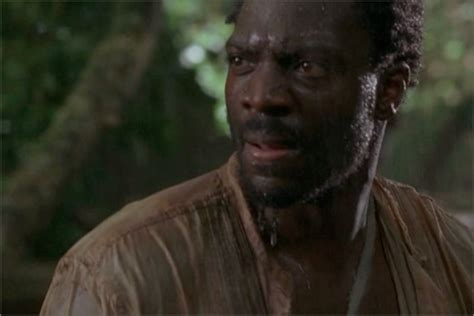 Remember That Time On LOST When: You Realized Eko Was
