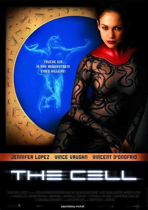 Film Review: The Cell (2000) | HNN