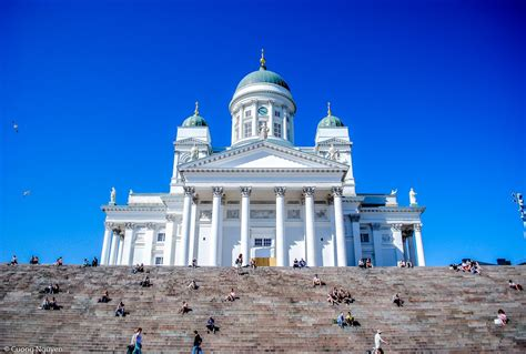 15 Best Things to Do in Helsinki (Finland) - The Crazy Tourist