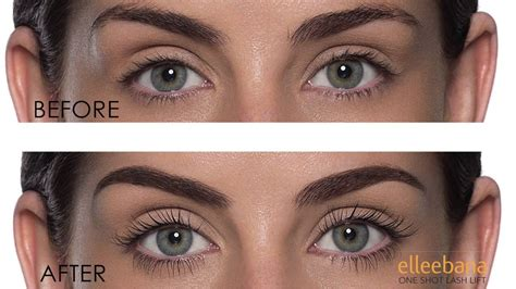 Lash Lift and Tint | The Ritz Salon and Spa
