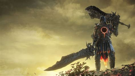11 Minutes of Dark Souls 3: The Ringed City DLC Gameplay