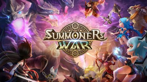Summoners War World Arena Championship 2019 will feature a