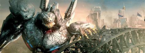 PACIFIC RIM Jaeger: Mech Warriors featurette - Spotlight