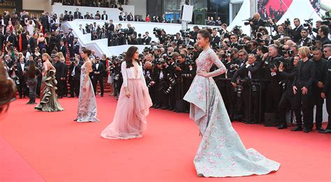 A brief – and fascinating – history of the Cannes Film