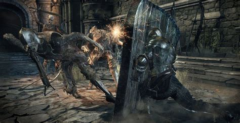 Dark Souls 3 - Getting Started in DS3 When You're New to