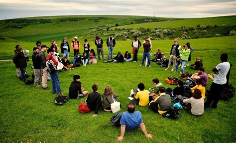 Summer School on Pathways to Sustainability - STEPS Centre