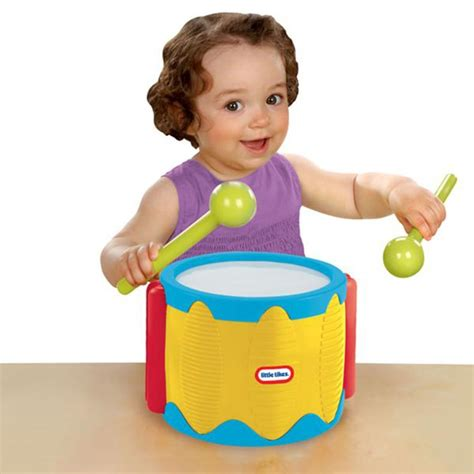 Music Makers Gift Set - Best Educational Infant Toys