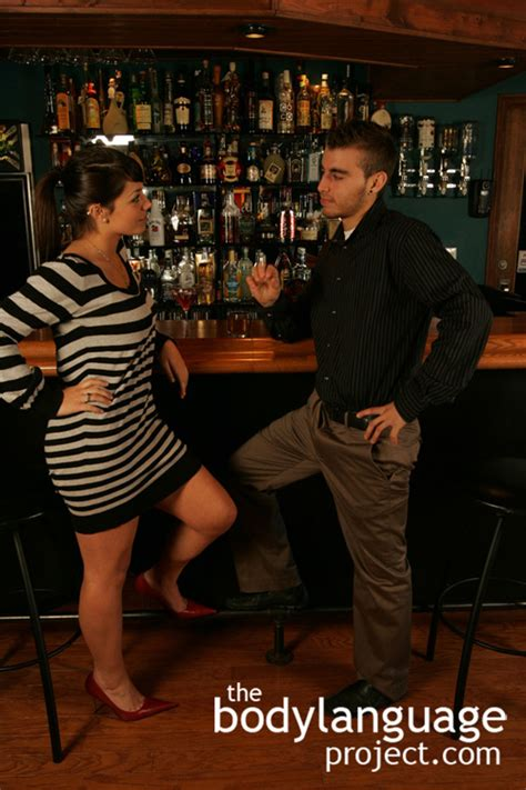 Facts About Mirroring In Body Language - Body Language
