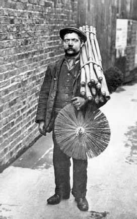 Life Of A Chimney Sweep