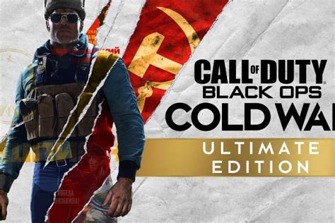 Précommande Call of Duty Black Ops Cold War, comment