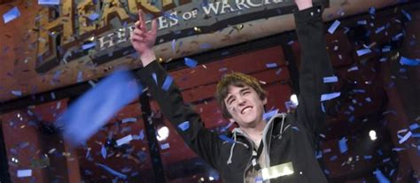 On top of the world: Firebat's path to Hearthstone World